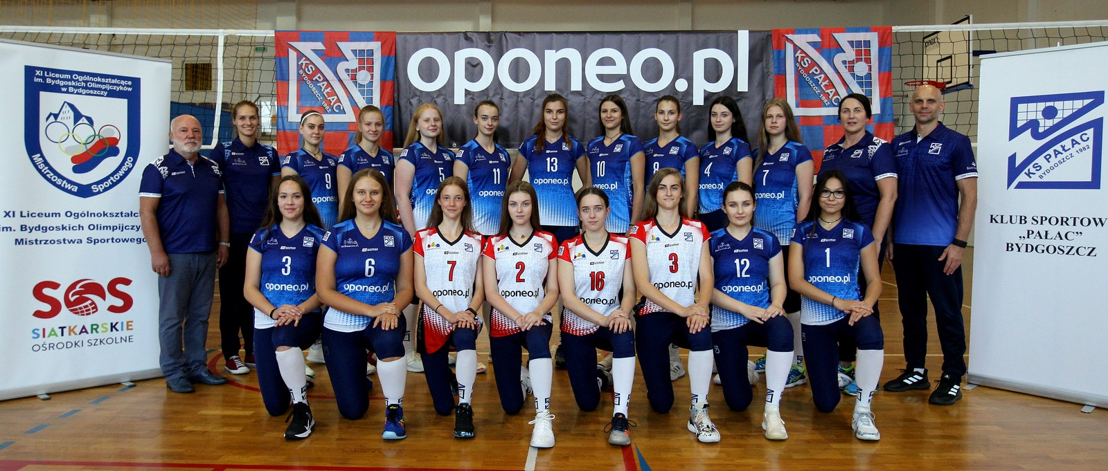 Pałac II Bydgoszcz - II liga